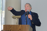 Col Wayne Waddell USAF(Ret) POW - 6 Years 'Hanoi Hotel' Speaker