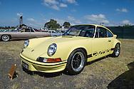 Porsche 911 - Custom Cars & Coffee November 2014