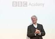 Tony Hall at BBC Apprenticeship awards