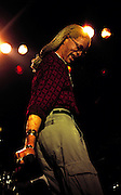 Yellowman in London 1986