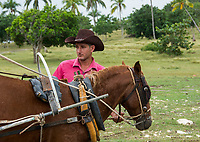 Gibara, Cuba