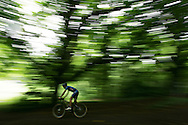 Welsh Xc championships and Dragon Xc series mountain bike event at Pontypool Park, South Wales. pic by Andrew Orchard