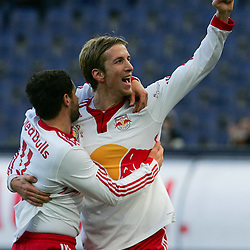20100220: AUT, 1. FBL, FC Red Bull Salzburg vs Lask Linz
