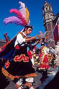 MEXICO, FESTIVALS Lady of Guadalupe Festival, Dec.12