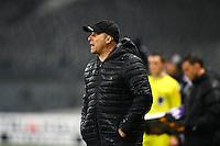 Alain Casanova - 28.02.2015 - Toulouse / Saint Etienne - 27eme journee de Ligue 1 -<br />Photo : Manuel Blondeau / Icon Sport