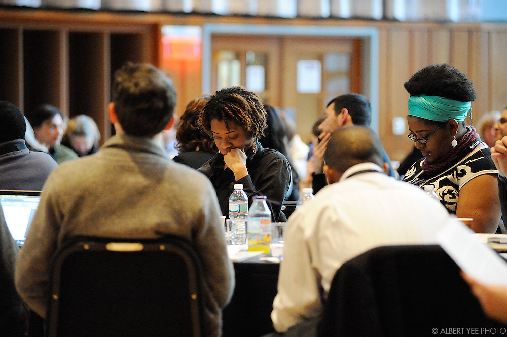 2015 El Sistema Symposium: Built to Grow. Built to Last.<br /> <br /> Beth Babcock - Build to Grow and Last: Staging the Development of the Healthy Nonprofit<br /> <br /> Curtis Institute of Music, Philadelphia, PA<br /> <br /> January 9, 2015