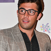Jack Fincham attend Spectacle Wearer of the Year 2018 at 8 Northumberland avenue, on 23 October 2018, London, UK.