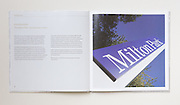 Corporate Brochure for Oxford Bioscience Network at Milton Park, Oxford, 2014.