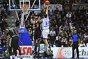 DESCRIZIONE : Eurocup 2013/14 Gr. J Dinamo Banco di Sardegna Sassari -  Brose Basket Bamberg<br /> GIOCATORE : Brian Sacchetti<br /> CATEGORIA : Tiro Penetrazione<br /> SQUADRA : Dinamo Banco di Sardegna Sassari <br /> EVENTO : Eurocup 2013/2014<br /> GARA : Dinamo Banco di Sardegna Sassari -  Brose Basket Bamberg<br /> DATA : 19/02/2014<br /> SPORT : Pallacanestro <br /> AUTORE : Agenzia Ciamillo-Castoria / Luigi Canu<br /> Galleria : Eurocup 2013/2014<br /> Fotonotizia : Eurocup 2013/14 Gr. J Dinamo Banco di Sardegna Sassari - Brose Basket Bamberg<br /> Predefinita :