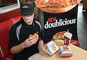 KFC - Doublicious