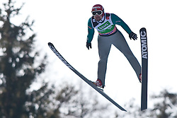 19.03.2010, Planica, Kranjska Gora, SLO, FIS SKI Flying World Championships 2010, Flying Hill Individual, im Bild Matti Hautamaeki, ( FIN, #19 ), EXPA Pictures © 2010, PhotoCredit: EXPA/ J. Groder