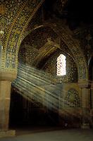 Iran, Ispahan, Mosque de l Imam, Place de l'Imam // Imam mosque, Imam square, Esfahan, Iran