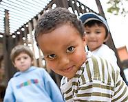 Oakland Pre-school Children Daisy 08