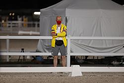Desmedt Jef, BEL<br /> Olympic Games Tokyo 2021<br /> © Hippo Foto - Stefan Lafrentz<br /> 30/07/2021