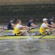 The Isis Goldie Boat Race