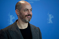 Director, Screenwriter, Edward Berger at the photocall for the film All My Loving at the 69th Berlinale International Film Festival, on Saturday 9th February 2019, Hotel Grand Hyatt, Berlin, Germany.