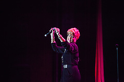 Tessanne Chin performs at Reichhold Center for the Arts