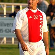 NLD/Hilversum/20060920 - Jubileumwedstrijd VV Altius - Lucky Ajax, Peter van der Hengst