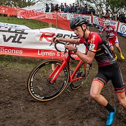 21-12-2019: Cycling : Waaslandcross Sint Niklaas: