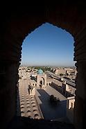 Uzbekistan stories