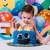 Smash Cake Mariano
