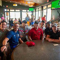 072118 Alumni Golf Tournament