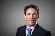 Corporate portrait, commercial head and shoulders, headshot - Sheffield