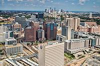 University of Texas-Houston & Texas Medical Center