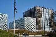 The International Criminal Court (ICC) in The Hague Netherlands | Internationaal Strafhof in Den Haag