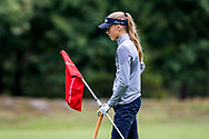 20-07-2019 Pictures of the final day of the Zwitserleven Dutch Junior Open at the Toxandria Golf Club in The Netherlands.<br /> VAN BEEK, Noa
