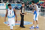 DESCRIZIONE : Avellino Lega A 2015-16 Sidigas Avellino Banco di Sardegna Sassari<br /> GIOCATORE : Arbitro Sabetta Brian Sacchetti<br /> CATEGORIA : ritratto<br /> SQUADRA : Banco di Sardegna Sassari<br /> EVENTO : Campionato Lega A 2015-2016 <br /> GARA : Sidigas Avellino Banco di Sardegna Sassari<br /> DATA : 09/11/2015<br /> SPORT : Pallacanestro <br /> AUTORE : Agenzia Ciamillo-Castoria/A. De Lise <br /> Galleria : Lega Basket A 2015-2016 <br /> Fotonotizia : Avellino Lega A 2015-16 Sidigas Avellino Banco di Sardegna Sassari