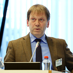 20150226 - Brussels - Belgium - 26 February 2015 -  Heating and cooling in the European energy  transition conference - Heating and cooling: a vision for 2050 - Hans-Martin Henning , Deputy director, Fraunhofer-Institut für Solare Energiesysteme ISE   © EC/CE - Patrick Mascart