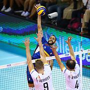 20180914 Volley World Championship : Italia v Belgio