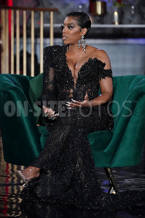 """THE REAL HOUSEWIVES OF ATLANTA -- """"Reunion"""" -- Pictured: Porsha Williams -- (Photo by: Heidi Gutman/Bravo)"""