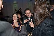 DAVID BADDIEL, Almeida Gala. Almeida Theatre. Islington. London. 8 February 2009.  *** Local Caption *** -DO NOT ARCHIVE -Copyright Photograph by Dafydd Jones. 248 Clapham Rd. London SW9 0PZ. Tel 0207 820 0771. www.dafjones.com<br /> DAVID BADDIEL, Almeida Gala. Almeida Theatre. Islington. London. 8 February 2009.