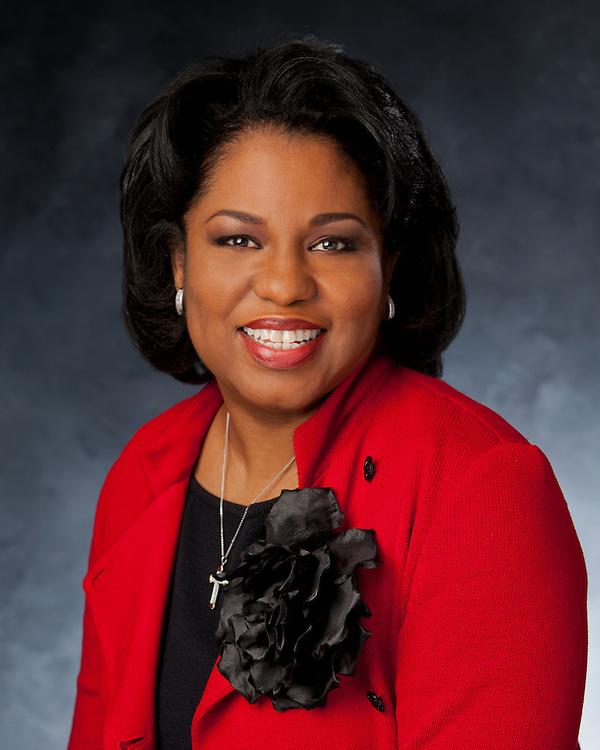 Houston ISD District 4 Trustee Paula M. Harris