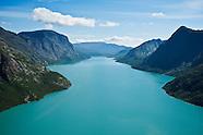 Norway - Jotunheimen National Park