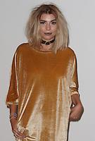 Olivia Buckland, London Fashion Week SS17 - Rocky Star, Freemason's Hall, London UK, 16 September 2016, Photo by Brett D. Cove