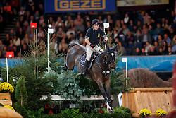Ostholt Andreas, GER, Pennsylvania<br /> Mercedes German Masters - Stuttgart 2016<br /> © Hippo Foto - Stefan Lafrentz<br /> 16/11/16