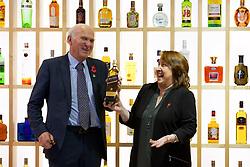 Liberal Democrat leader Vince Cable with Christine Jardine, Lib Dem MP for Edinburgh West at the Diageo offices, Edinburgh Gyle. pic copyright Terry Murden @edinburghelitemedia