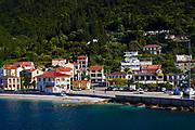Sami, Cephalonia