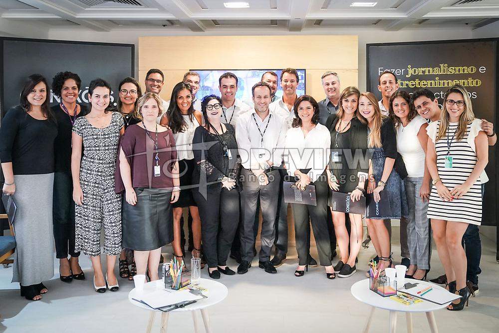 12/04/2018; Conexões RBS.  FOTO: Jefferson Bernardes/ Agência Preview