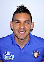 Colombia League - Liga Aguila 2015-2016 - <br /> Club Deportivo Junior de Barranquilla - Colombia / <br /> Jorge Andres Aguirre Restrepo
