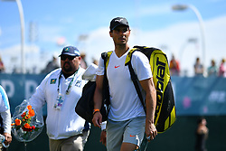 March 7, 2019 - Indian Wells, USA - Rafael Nadal  (Credit Image: © Panoramic via ZUMA Press)