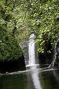 Tobu Vei Tui Falls, Tavoro National Park, Taveuni, Fiji