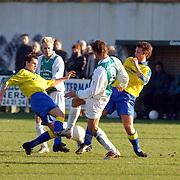 FC Hilversum - Velsen,