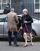 Theresa May 8th January 2018