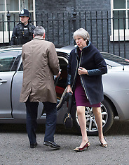 Theresa May 8th January 2018