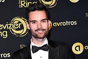 Uitreiking Gouden Televizier-Ring Gala 2018.<br /> <br /> OP de foto:  Domien Verschuuren