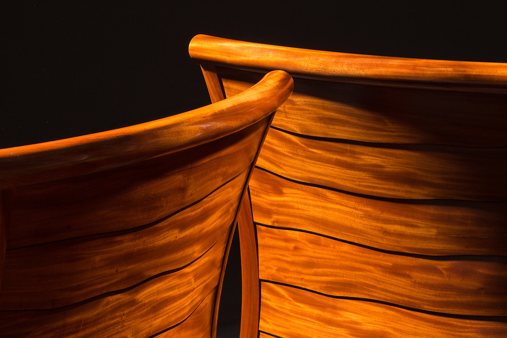 Tom McLaughlin Woodworker